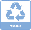 reusable