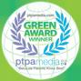 Green Award - PTPA Media