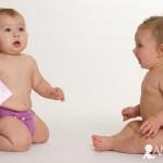 AMP Baby Girls